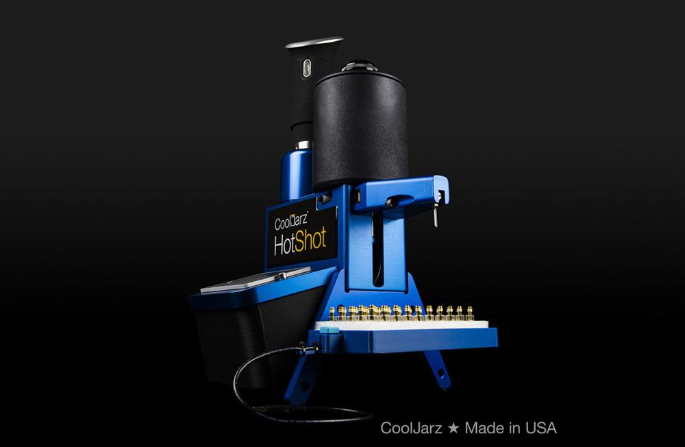 hotshot-1500-cartridge-filler-machine for ccell cartridges