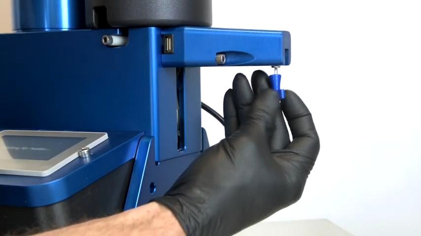 CoolJarz™ HotShot™ A-10 Oil Cartridge Filling Machine - Fast, Reliable, Precise, Nearly ZERO Waste! 3-58 screenshot