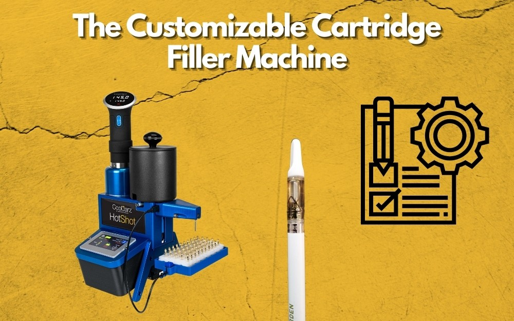 The Customizable Cartridge Filler Machine Conclusion