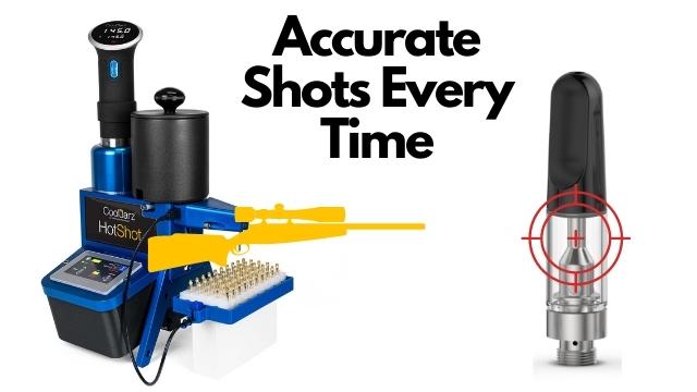 accurate cartridge filler machine