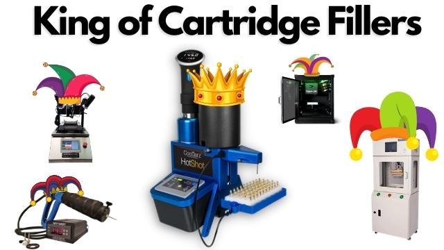 best cartridge filler