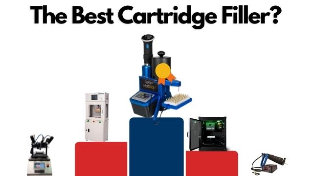 cartridge filler ranking