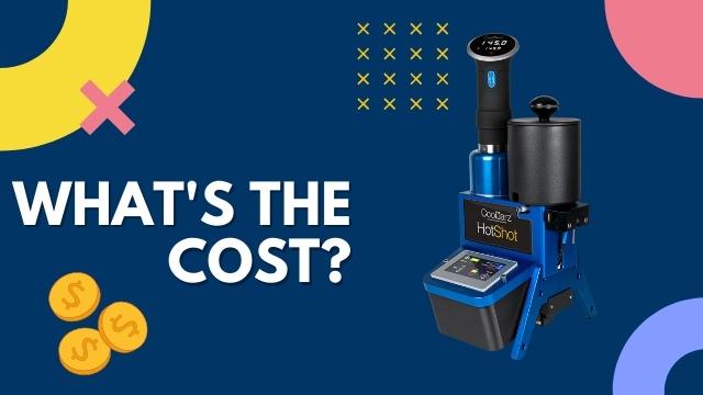 cost of cartridge filler