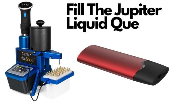 fill jupiter liquid que