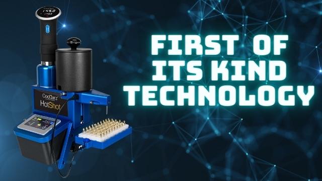 most advanced cartridge filler