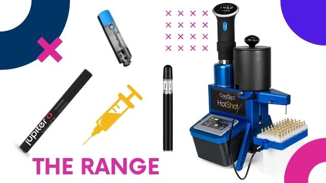 syringe pen cartridge filler